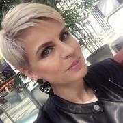 Коррекция татуажа бровей, Светлана, 41 год