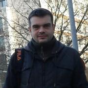 Доставка домашней еды - Одинцово, Александр, 46 лет
