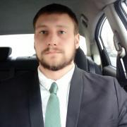 Олег Глуховский, г. Санкт-Петербург