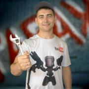 Ремонт ходовой части автомобиля в Перми, Денис, 33 года