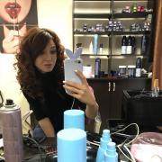 Окрашивание волос в Набережных Челнах, Альбина, 30 лет