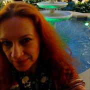 Стоун-массаж, Оксана, 47 лет