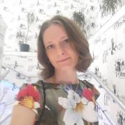Няни для грудничка - Нагатинская, Елена, 37 лет