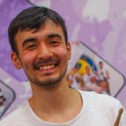 Услуги тюнинг-ателье в Ярославле, Исломджон, 30 лет