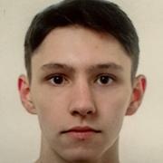 Художественный редактор, Владимир, 21 год