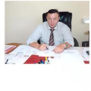 Взыскание долгов с физических лиц, Сергей, 61 год