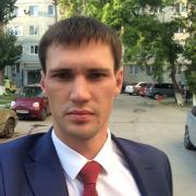 Петр Пестрецов, г. Волгоград