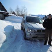 Диагностика BMW, Павел, 45 лет
