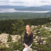 Помощь студентам в Челябинске, Мария, 34 года