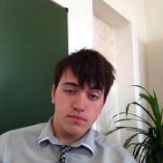 Удаление вирусов в Владивостоке, Евгений, 22 года