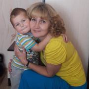 Услуги няни у себя дома, Елена, 51 год