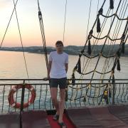 Заправка кондиционера автомобиля в Ярославле, Роман, 29 лет