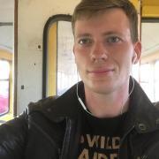Доставка продуктов из Ленты - Войковская, Игорь, 28 лет