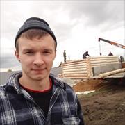 Ландшафтный дизайн участка в Екатеринбурге, Руслан, 26 лет