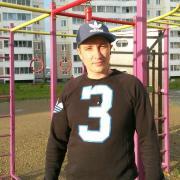 Сварка стальных труб в Екатеринбурге, Павел, 39 лет