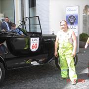 Отключение автосигнализации, Анатолий, 54 года