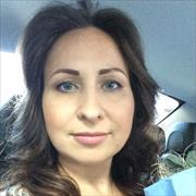 Косметолог онлайн, Анна, 41 год