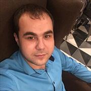 Установка бытовой техники в Самаре, Константин, 32 года