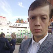 Установка холодильника в Томске, Тимофей, 31 год
