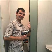 Изоляционные работы, Александр, 34 года