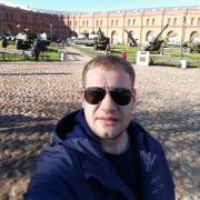 Установка духового шкафа в Краснодаре, Николай, 37 лет