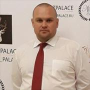 Патронажные услуги, Дмитрий, 40 лет