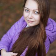 Деловая фотосессия, Эльза, 34 года