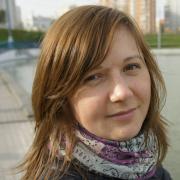 Доставка продуктов из Ленты - Партизанская, Светлана, 36 лет