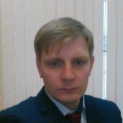 Юридическое сопровождение бизнеса в Ярославле, Андрей, 33 года