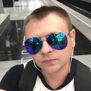 Отделка потолка, Святослав, 34 года