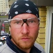 Замена раковины на кухне, Денис, 35 лет