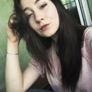 Уборка помещений в Набережных Челнах, Дарья, 21 год