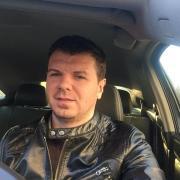 Ремонт кухни в 7 кв. м., Сергей, 34 года