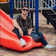 Обучение вождению автомобиля в Хабаровске, Богдан, 24 года