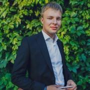 Настройка монитора Samsung, Виктор, 29 лет