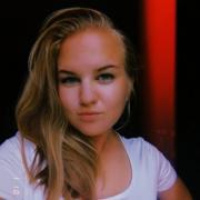 Набор и форматирование текста, Наталья, 23 года