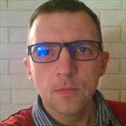 Фасилитатор, Сергей, 48 лет