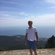 Аренда автомобиля на сутки, Сергей, 35 лет