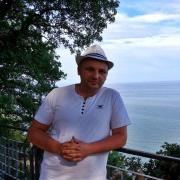 Мобильная контекстная реклама, Роман, 39 лет