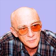 Ремонт электроники, Леонид, 75 лет