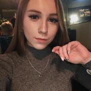 Ремаркетинг, Юлия, 23 года