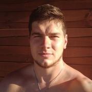 Демонтаж стен, Станислав, 29 лет