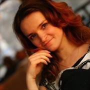 СОУТ, Анна, 39 лет