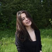 Репетиторы потатарскому языку, Евгения, 23 года