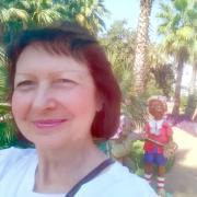 Услуги репетиторов в Челябинске, Виктория, 64 года