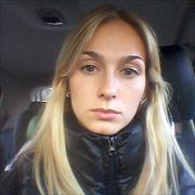 Разработка HTML верстки сайта, Дарья, 31 год