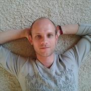 Перетяжка мебели в Астрахани, Юрий, 34 года