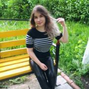 Поиск клиентов через Instagram, Лилия, 24 года