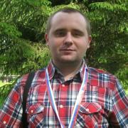 Ремонт мелкой бытовой техники в Новосибирске, Антон, 35 лет