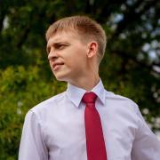Восстановление данных в Хабаровске, Руслан, 33 года